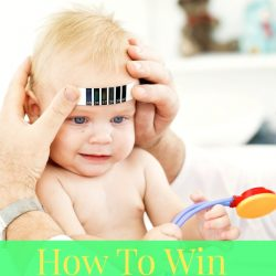 how to keep your baby well