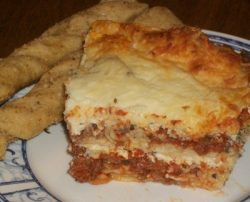 Quick and Easy Lasagna Recipe that Kids Love!