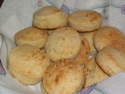 Freezer Biscuit Recipe & Secret Tips to Making Layered Biscuits ...