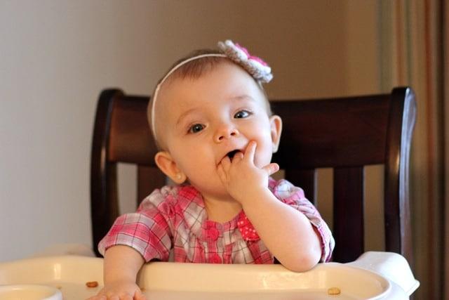 Balancing Babies and Preschool