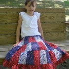 Cute, Handmade Skirts and Dresses!