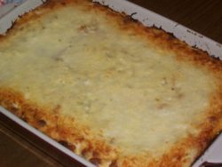 Traditional Lasagna for TRUE Lasagna Lovers!