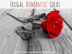 Spice Up Valentine's Day — the Frugal Way!