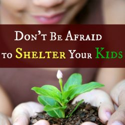 shelter kids