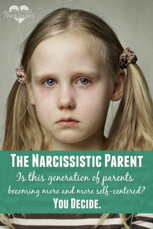 selfish parents