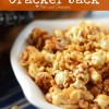 home-made cracker jack recipe