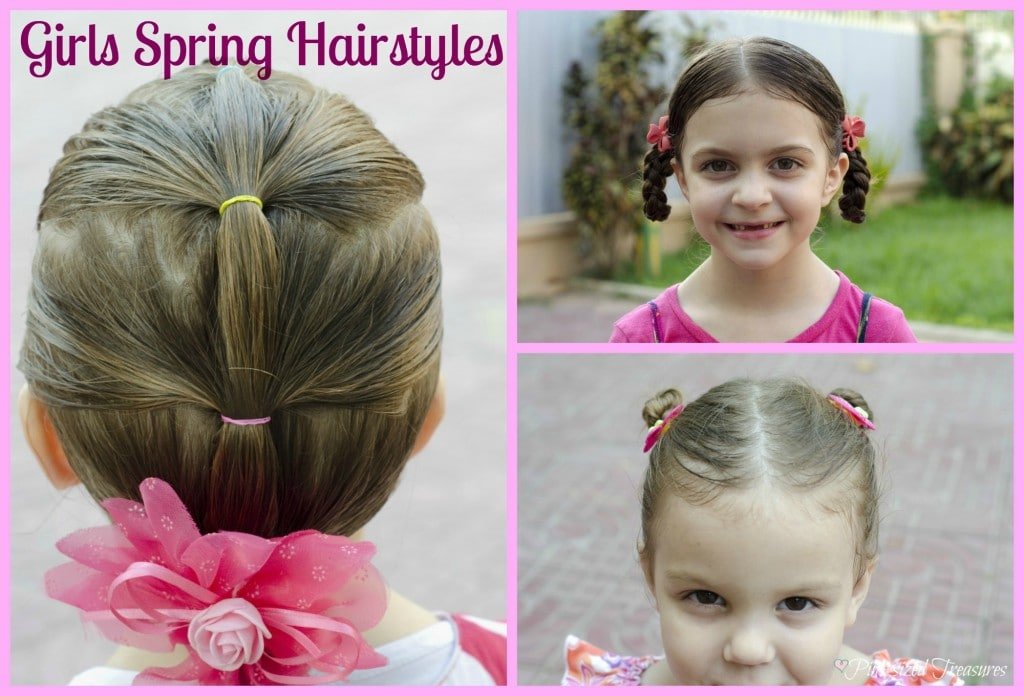 Cool Fun Hairstyles For Girls Hairstyles For Women Draintrainus