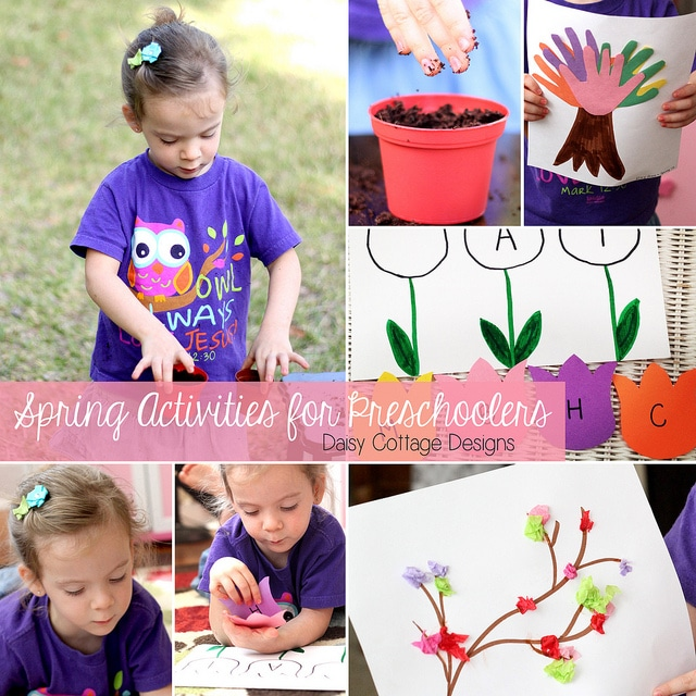 spring-preschool