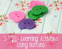 Fun With Buttons!