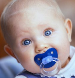 The Truth About Pacifiers