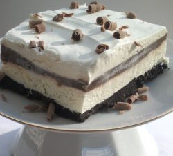 Cookie Delight–A delectable dessert for Summer