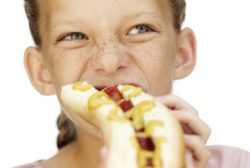 Can Your Child's Diet Affect Behavior and Academics?