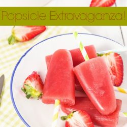 Strawberry-Pops
