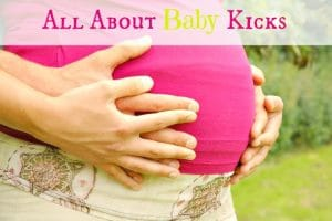 Baby Kick Counts