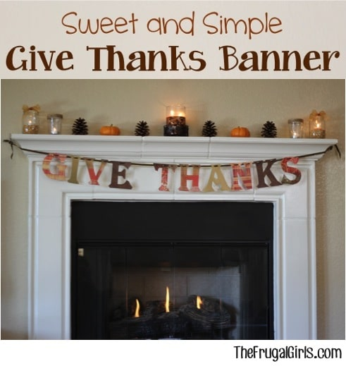 ... all are Thanksgiving Day crafts. We can all use inspiration to