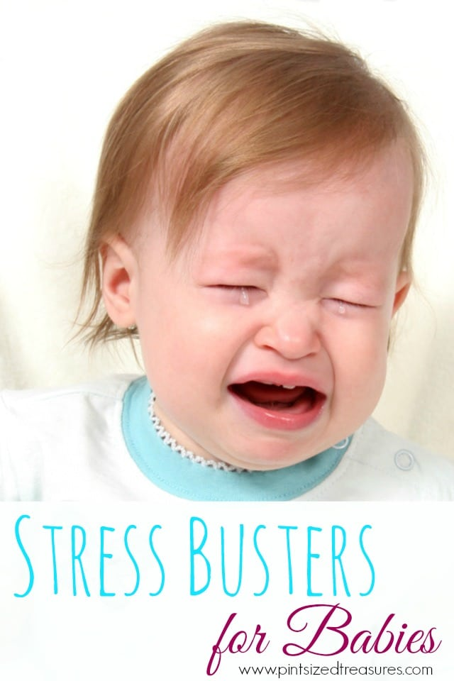 stress busters for babies