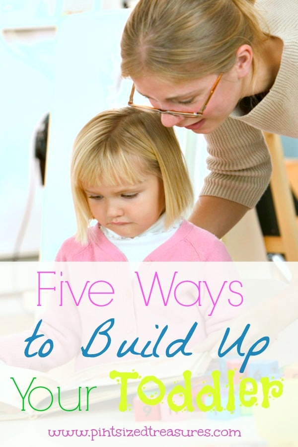 build up toddlers