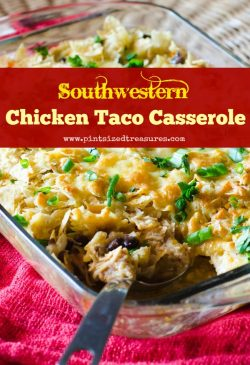 chicken recipes Archives » Pint-sized Treasures