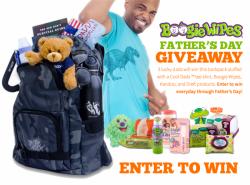 Father's Day IPad Mini Giveaway!