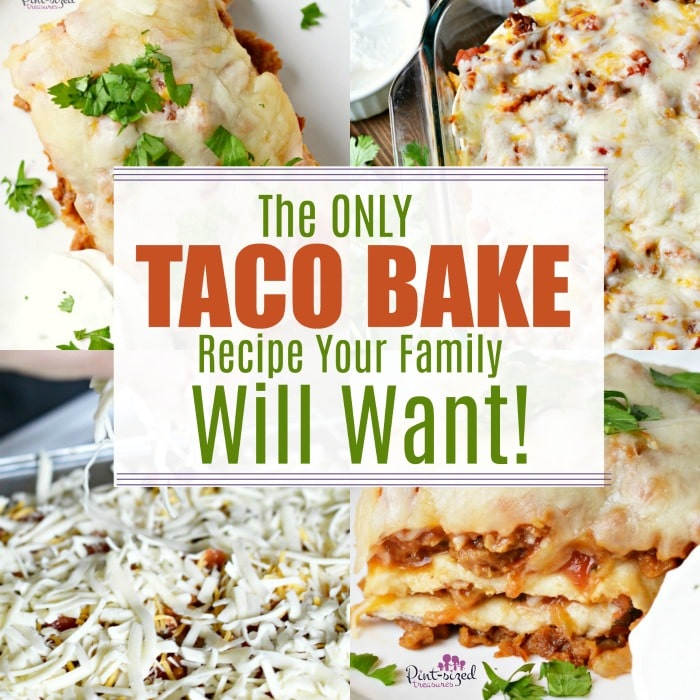 taco pie that's ready in 20 minutes