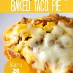 20 minutes recipe