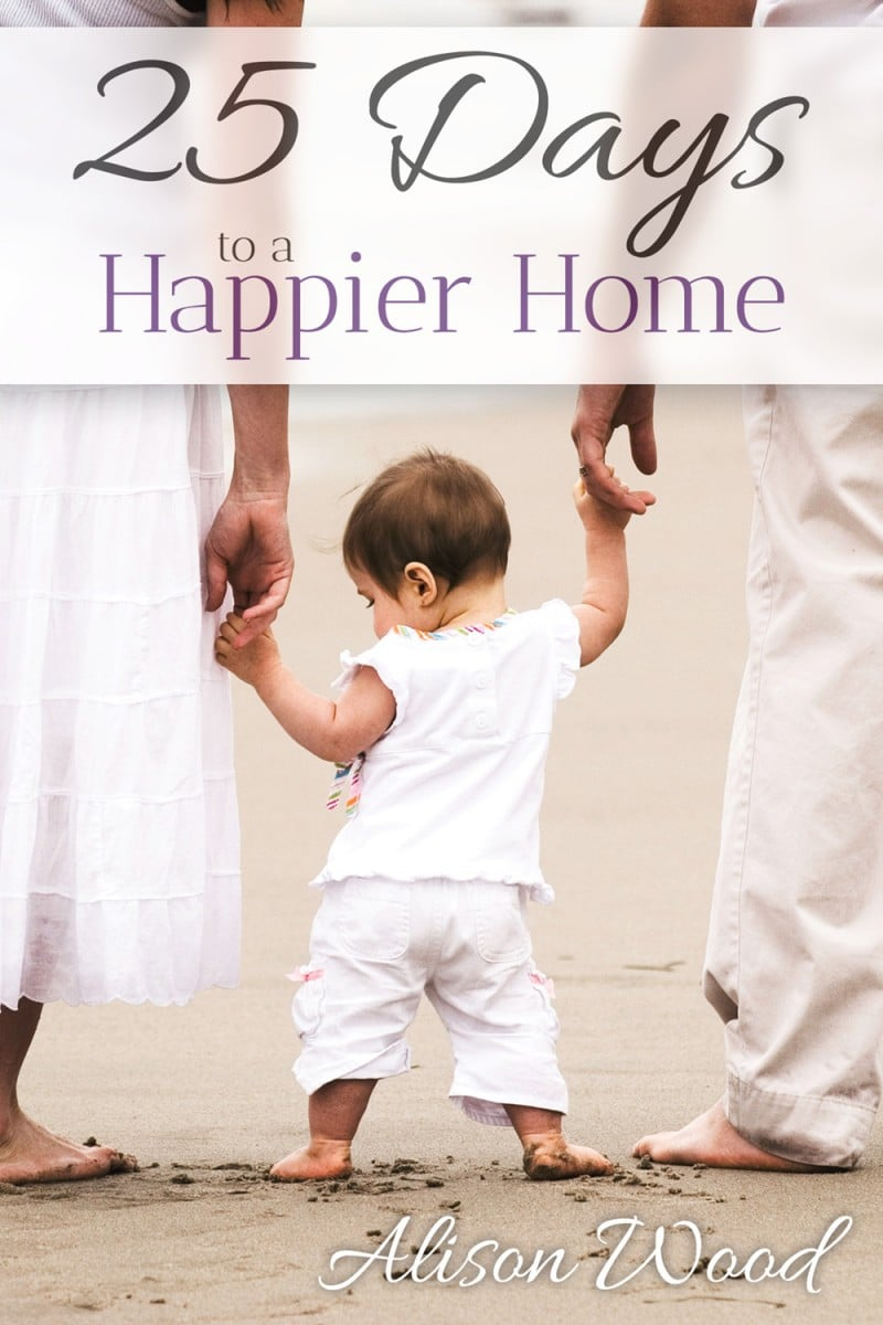 new happy home ebook