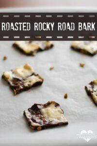 rocky road bark
