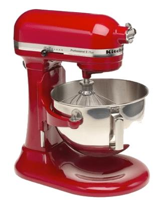 Thanksgiving Kitchen Aid Mixer Giveaway