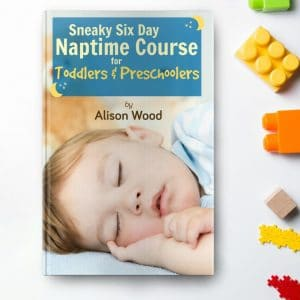 teach toddlers to sleep