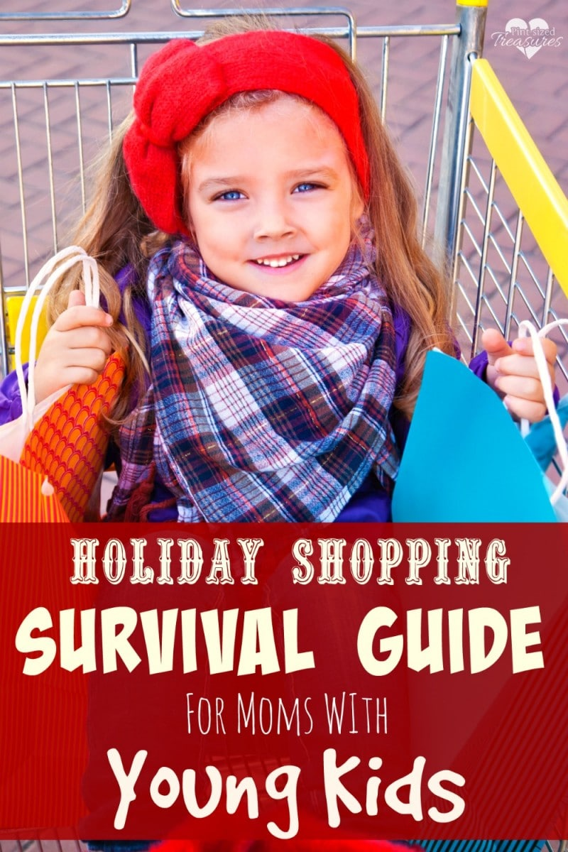 Your Christmas Shopping Survival Guide | Shoe Zone Blog