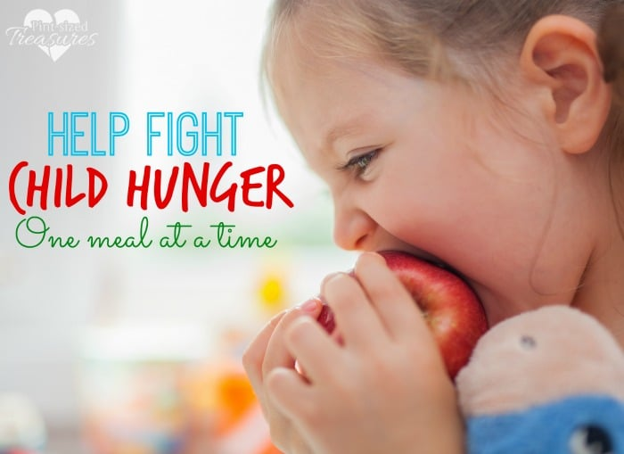 fight child hunger