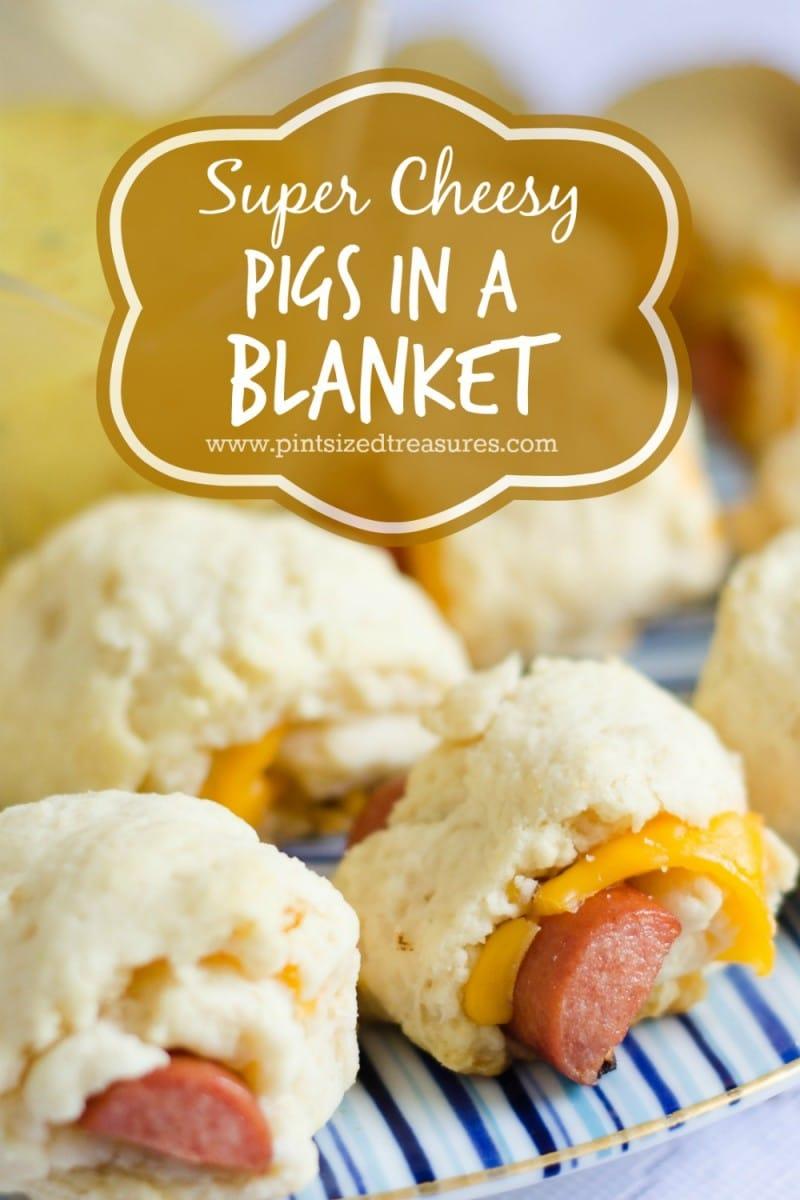 pigs in a blanket recipe