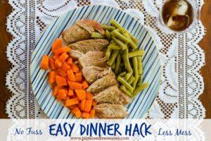 easy meal idea