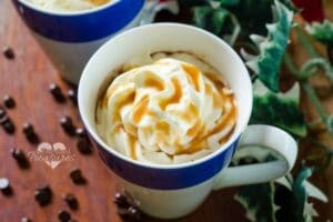 easy hot cocoa
