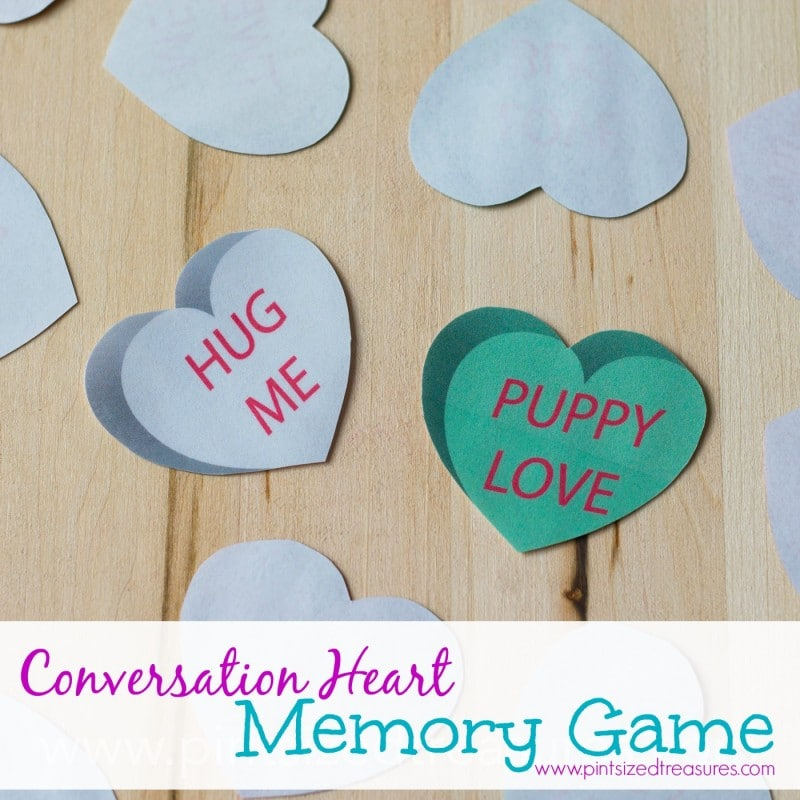 printable Valentine's Day game