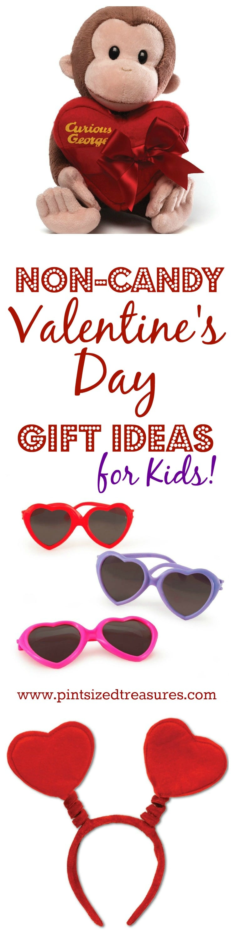 Valentine's Day gifts ideas for kids