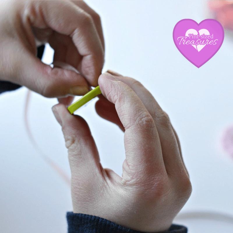 button bracelets for kids