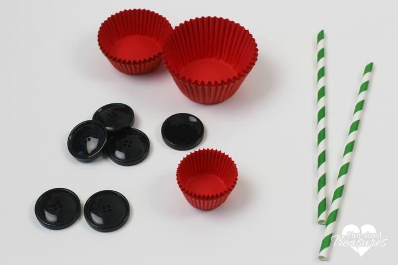 easy poppy craft