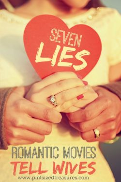 7 Lies Romantic Movies Tell Wives