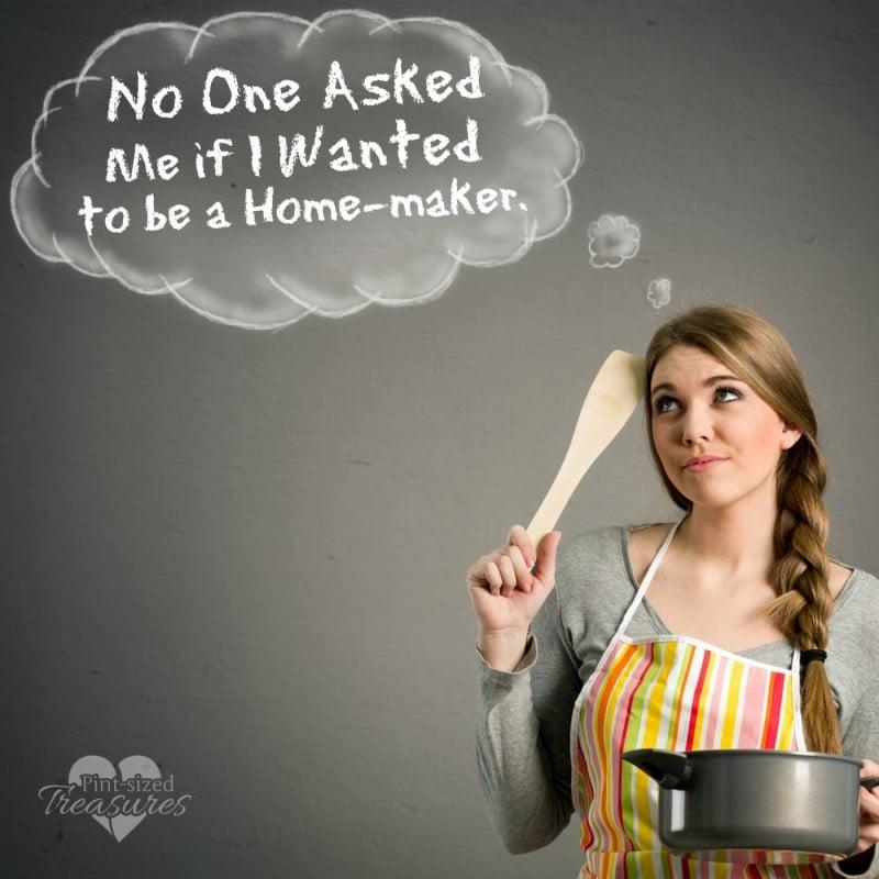 homemaker inspiration