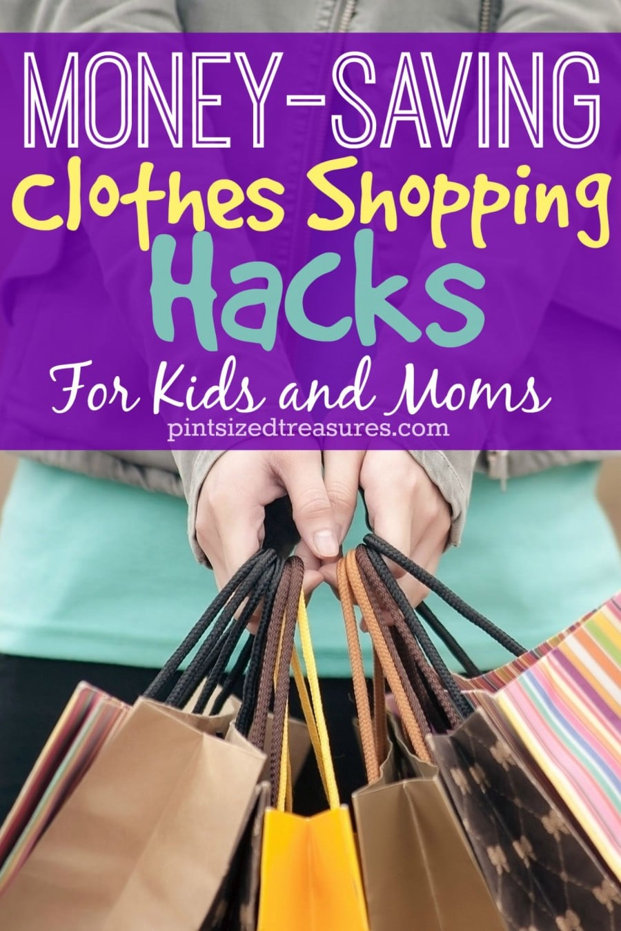 money-saving clothes shopping hacks