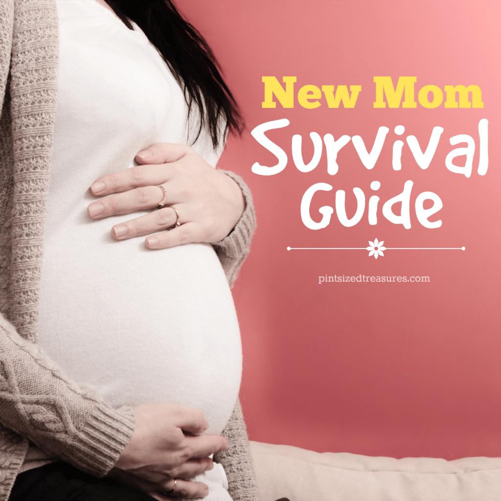 New Mom Survival Guide