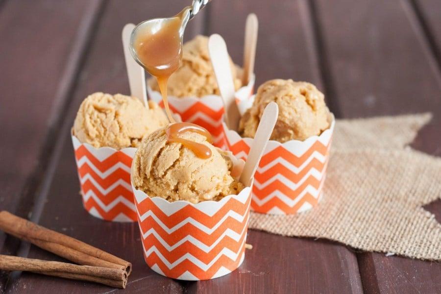 easy ice cream recipe