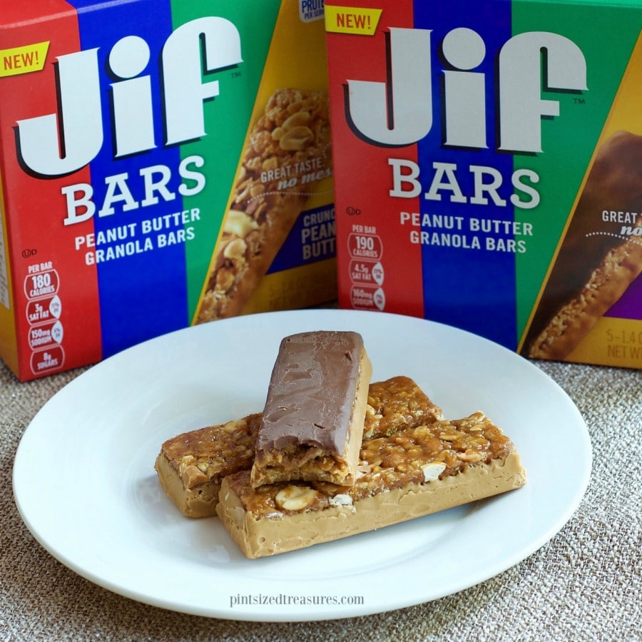 15 Super-fun After School Snacks · Pint-sized Treasures