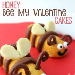 valentine cake fun food