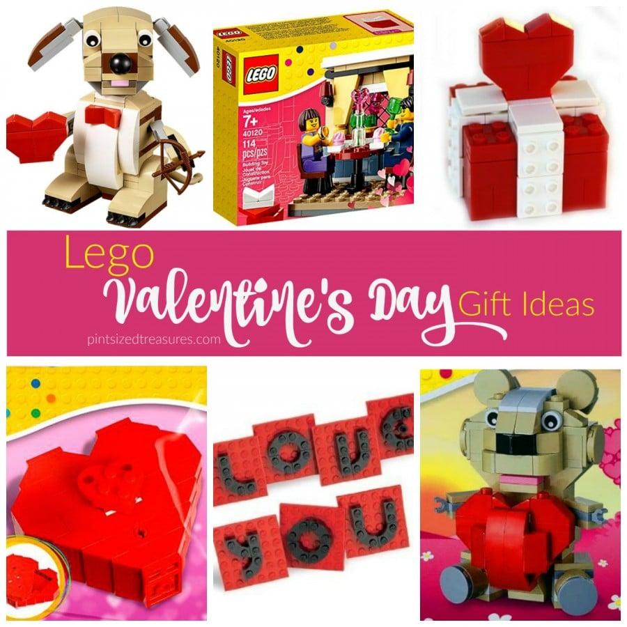lego valentine gift ideas