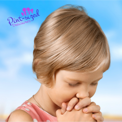 why I don't lead my kids through a prayer
