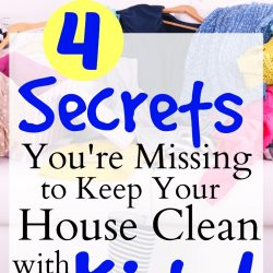 Clean house secrets that you're missing