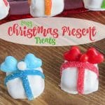 easy Christmas present treats