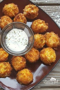 easy cheesy pepper poppers recipe